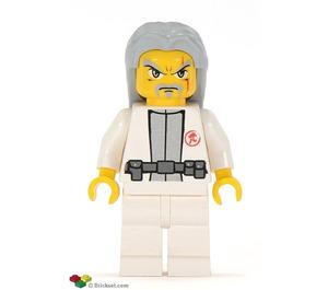 LEGO Keiken Minifigure