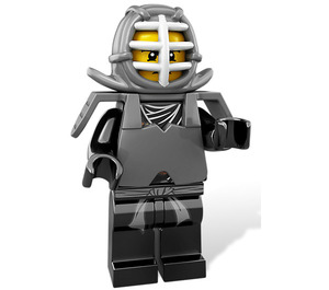 LEGO Kendo Cole Minifigure