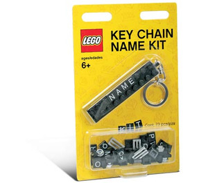 LEGO Key Chain Name Kit (851627)