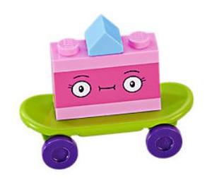LEGO Kick Flip Minifigure