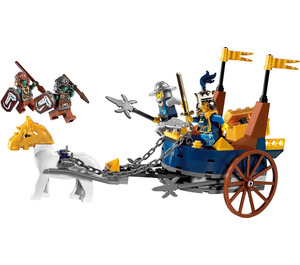 LEGO King's Battle Chariot Set 7078