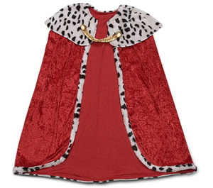 LEGO King's Cape with Fur (851895)