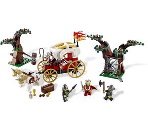 LEGO King's Carriage Ambush Set 7188