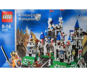 LEGO King's Castle Set 10176