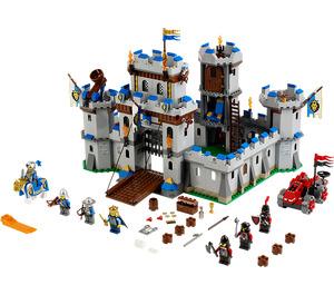 LEGO King's Castle Set 70404