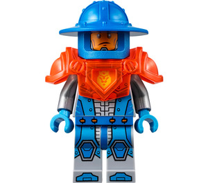 LEGO King's Guard Artillery Soldier Minifigure