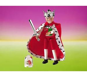 LEGO King Set 5812