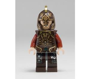LEGO King Theoden Minifigure