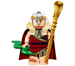 LEGO King Tut Set 71017-19