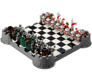 LEGO Kingdoms Chess Set (853373)