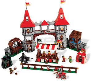 LEGO Kingdoms Joust Set 10223