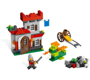 LEGO Knight and Castle Building Set 5929