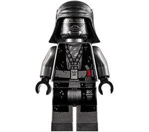 LEGO Knight of Ren (Trudgen) Minifigure