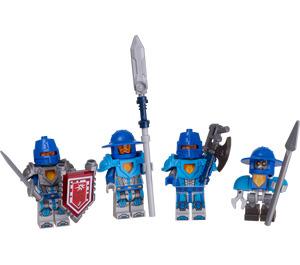 LEGO Knights Army-Building Set (853515)