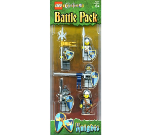 LEGO Knights Battle Pack Set 852271