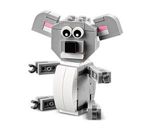 LEGO Koala Set 40130-1