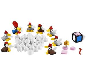LEGO Kokoriko (3863)