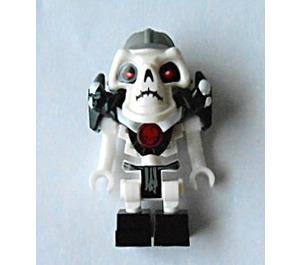 LEGO Kruncha Minifigure