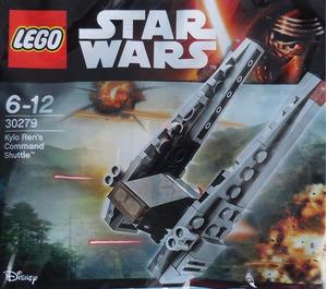 LEGO Kylo Ren's Command Shuttle Set 30279
