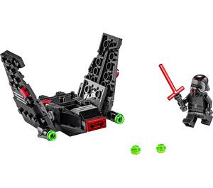 LEGO Kylo Ren's Shuttle Microfighter Set 75264