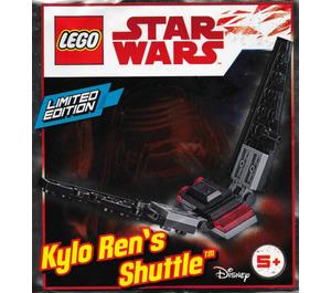 LEGO Kylo Ren's Shuttle Set 911831