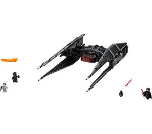 LEGO Kylo Ren's TIE Fighter Set 75179
