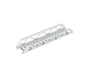 LEGO Ladder 16 with Side Supports (11299 / 65444)