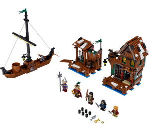 LEGO Lake Town Chase Set 79013
