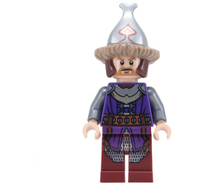 LEGO Lake-town Guard Minifigure