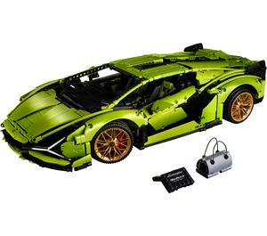 LEGO Lamborghini Sián FKP 37 Set 42115
