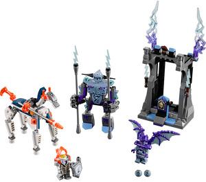 LEGO Lance vs. Lightning Set 70359