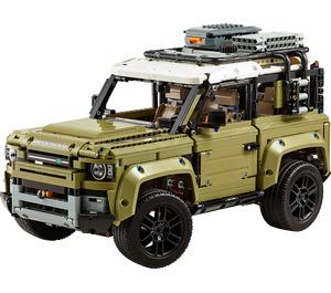 LEGO Land Rover Defender Set 42110
