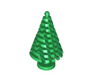 LEGO Large Pine Tree 4 x 4 x 6 2/3 (3471)