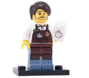LEGO Larry the Barista Set 71004-10