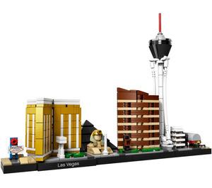 LEGO Las Vegas Set 21038