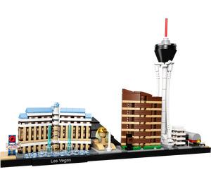 LEGO Las Vegas Set 21047