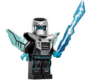 LEGO Laser Mech Set 71011-11