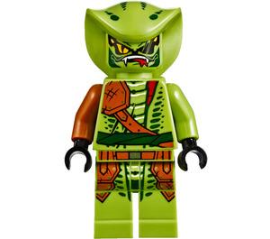 LEGO Lasha - Reboot Minifigure