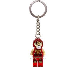 LEGO Laval Key Chain (851368)