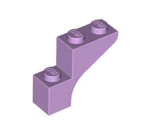 LEGO Lavender Arch 1 x 3 x 2 (88292)