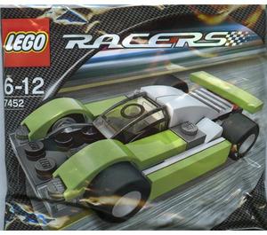 LEGO Le Mans Set 7452