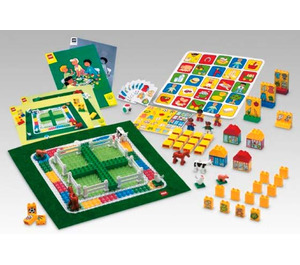 LEGO Learning Games Set (9040)