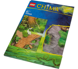 LEGO Legends of Chima Playmat (850899)