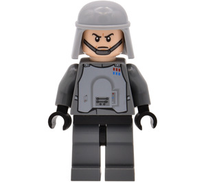 LEGO LEGO Star Wars Imperial Officer with Chin Strap Minifigure