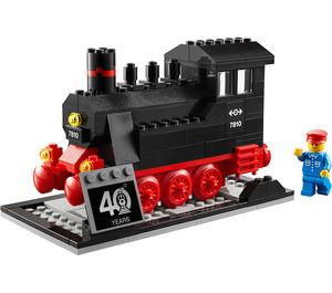 LEGO LEGO® Trains 40th Anniversary Set 40370