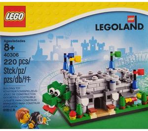 LEGO LEGOLAND Castle Set 40306
