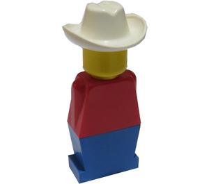 LEGO Legoland Old Type Minifigure