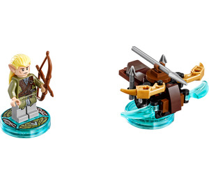 LEGO Legolas Fun Pack Set 71219