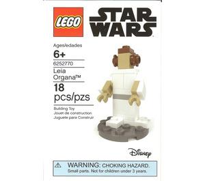 LEGO Leia Organa Set 6252770