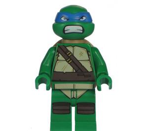 LEGO Leonardo Minifigure